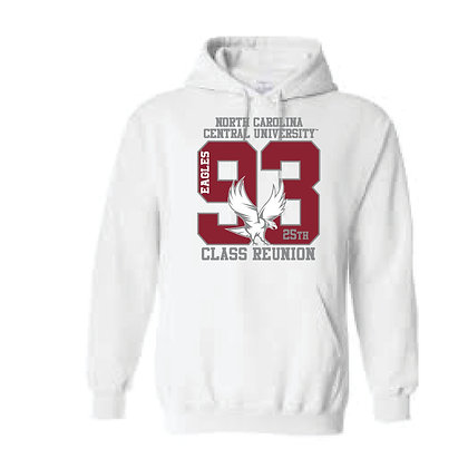 Class of 93 Hooded Sweatshirt