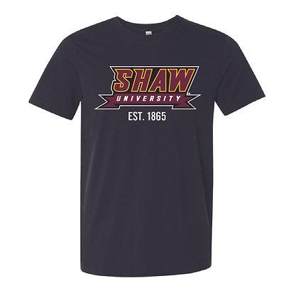 Shaw U 075 Black Tee