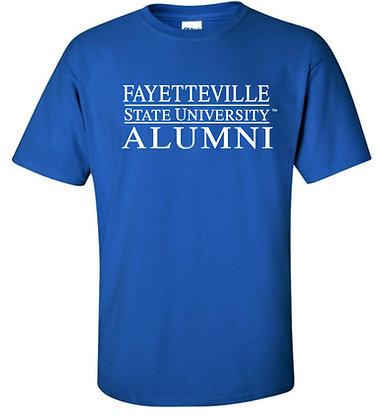 FSU019 Royal Blue Alumni
