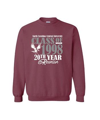 Class of 98 Sweatshirt