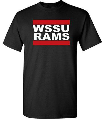 WSSU009 WSSU RAMS