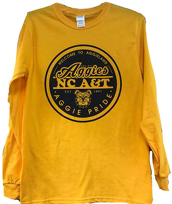 NCAT074 Long Sleeve