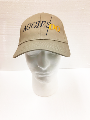 NCA&T  Aggies Do Cap
