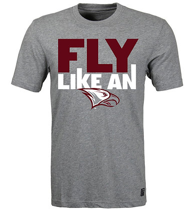 NCCU047 Fly Like An Eagle