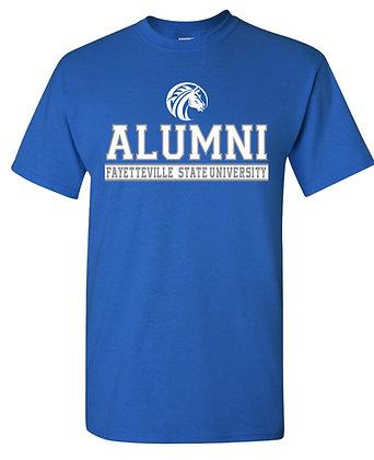 FSU003 Royal Blue Alumni