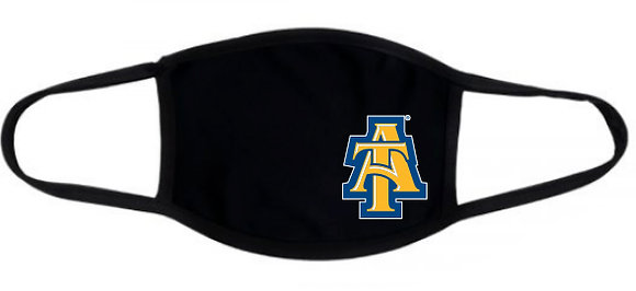 NCA&T Face Mask