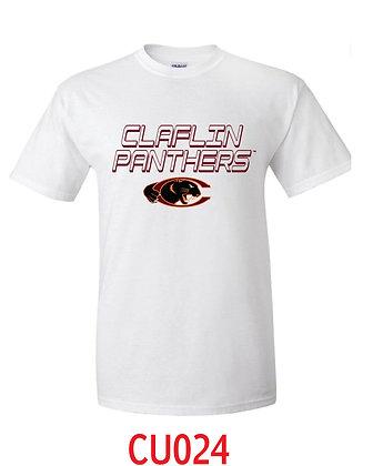 CU024 Panthers Tee