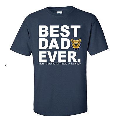 NCAT080 Best Dad Ever