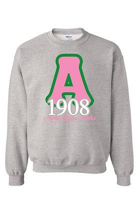 AKA020 1908 Sweatshirt