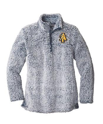 NCA&T130 Cozy Fleece Jacket