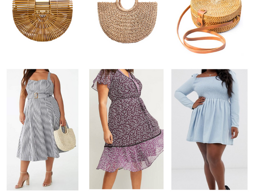 3 Summer Outfit Ideas On A Budget