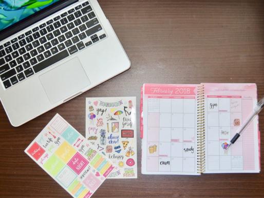 15 Quick Ways to Stay Organized
