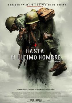 HASTA EL ÚLTIMO HOMBRE