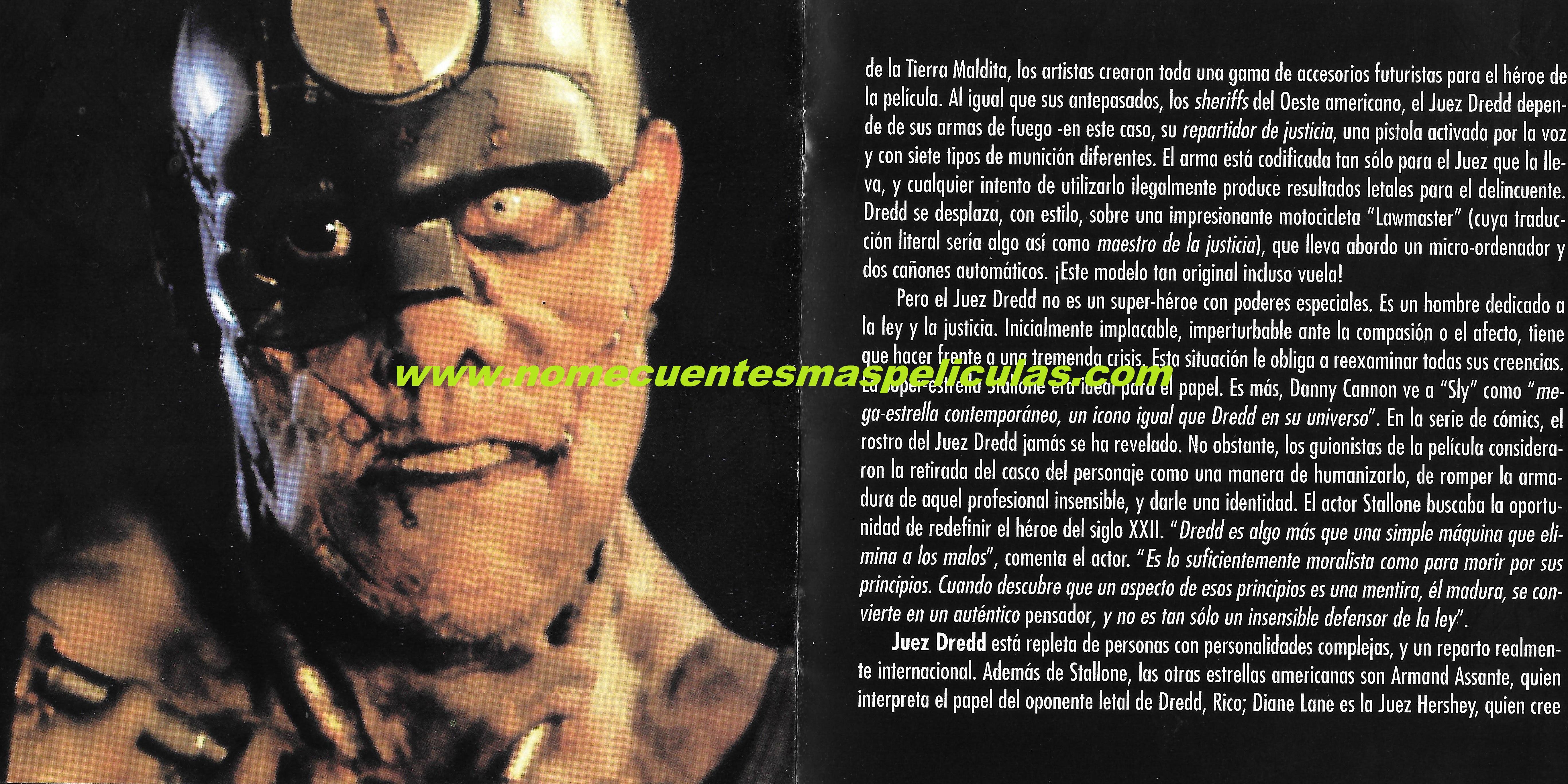 Juez Dredd 04
