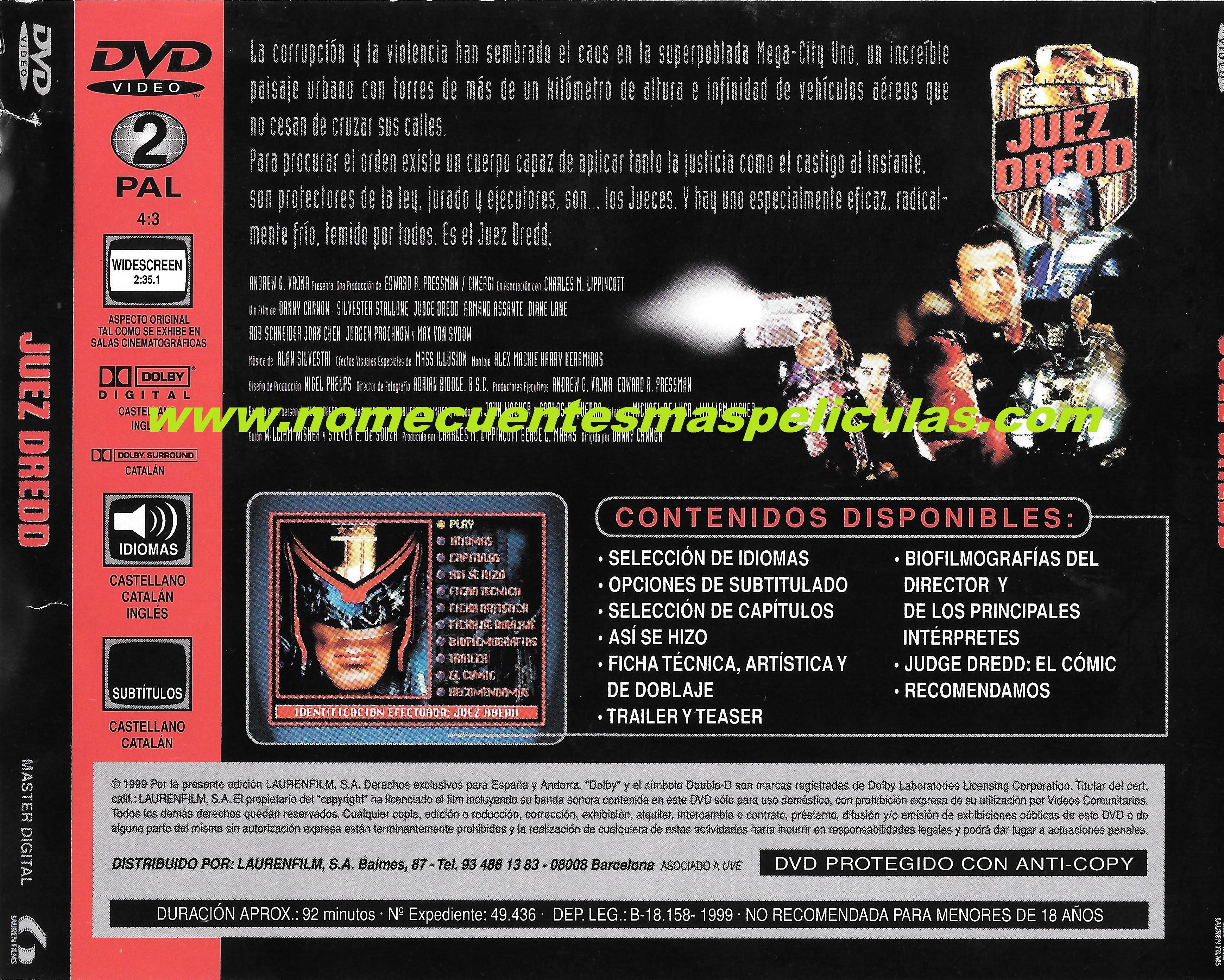Juez Dredd 06