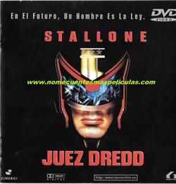 Juez Dredd 00