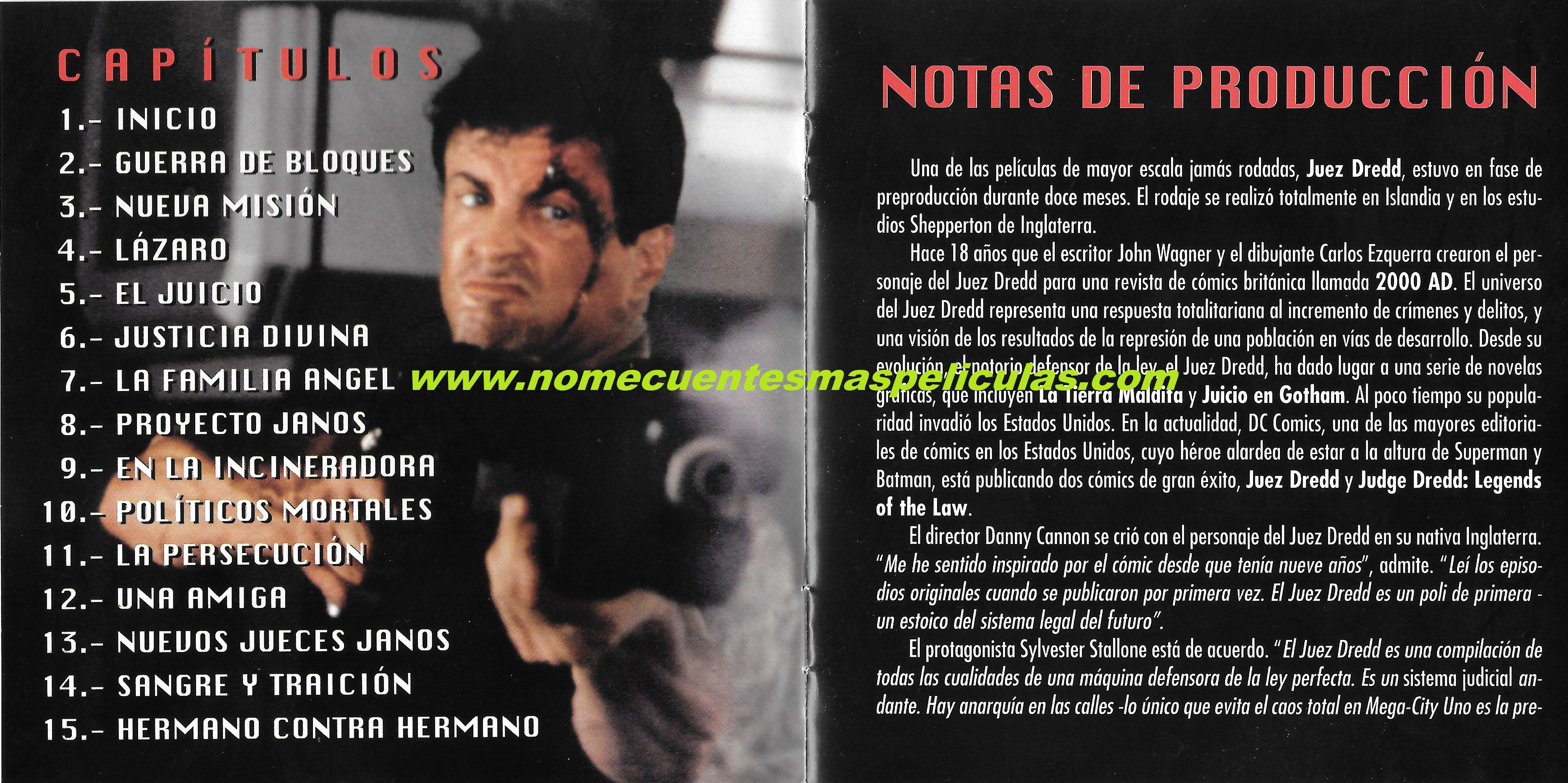 Juez Dredd 01