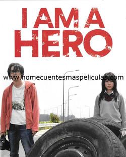 I am a hero 00