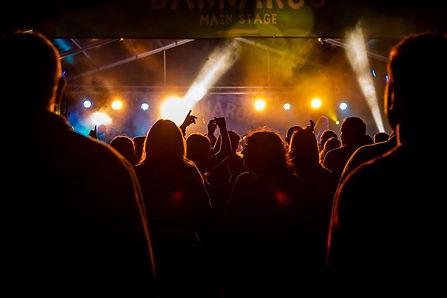 Festival - Production Hire