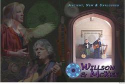 Willson & McKee Promotional Folder