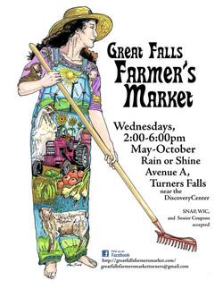 Great Falls Farmers Market