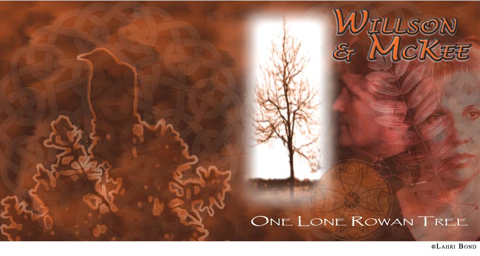 Willson and McKee-One Lone Rowan Tree