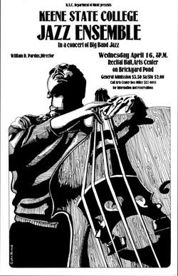 KSC Jazz Ensemble