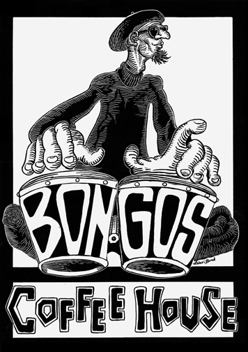 Bongos Coffee House