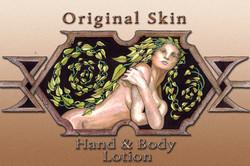 Original Skin - Leaf