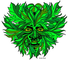 Green Man Review