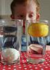 Опыты для детей: занимательная наука дома или абра-кадабра-швабра!