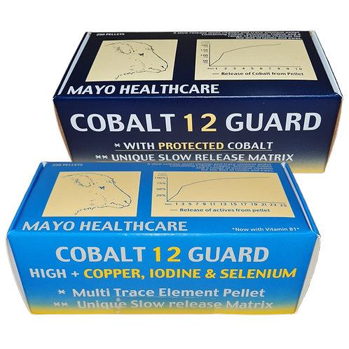 Cobalt 12 Guard High