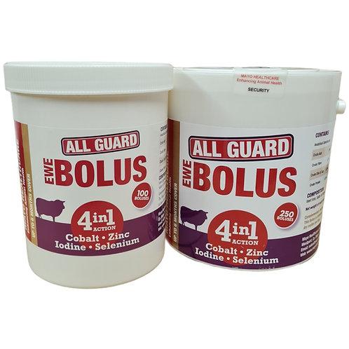 All Guard Ewe 4 in 1 Bolus