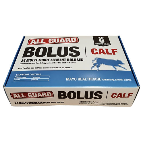 All Guard Calf Bolus
