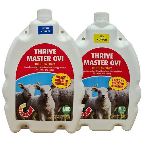 Thrive Master Ovi