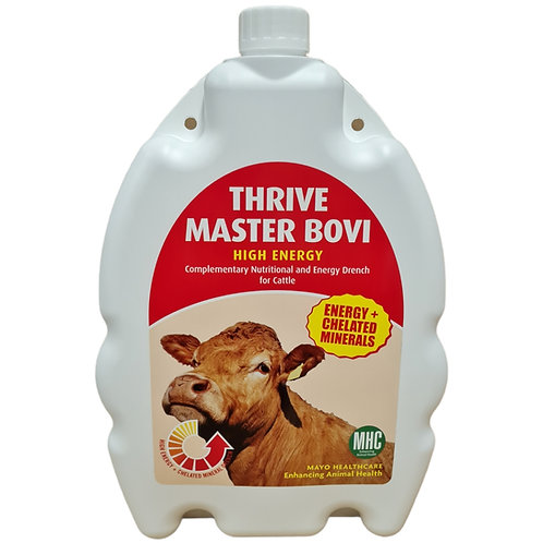 Thrive Master Bovi