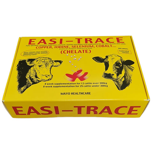 Easi Trace