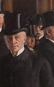 P.S.Krøyer-Fra-Københavns-Børs-1895-Børs