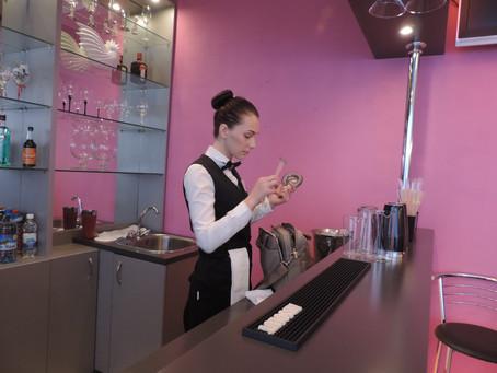 Cтуденческое кафе и ресторан