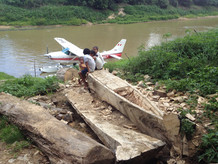 Airplanes Sustaining Ministry