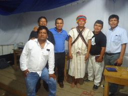 The Indigenous Church Growing