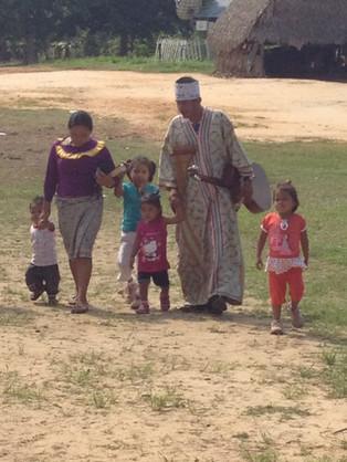 Native Pastors & Missionaries