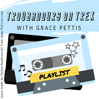 Troubadours on Trek Playlist.png