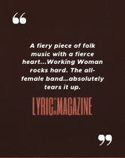 Lyric Magazine