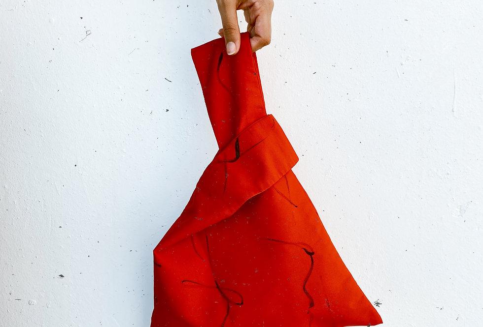 Red Dragon Bag