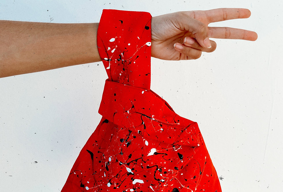 Pollock Bag
