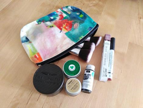 Plastic Free Makeup