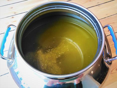 Oils On Tap