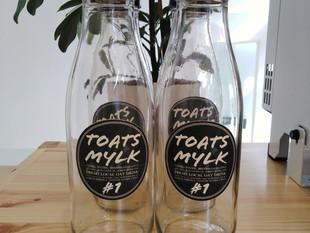 Supplier Spotlight - Toats Mylk