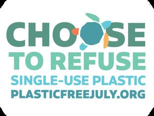 31 Days of Plastic Free Living